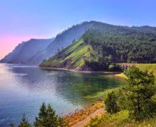 На сохранение Байкала в 2021 году хотят направить 2 миллиарда рублей