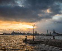 В Кронштадте откроется выставка, посвященная Балтике