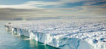 В Арктике зафиксировано беспрецедентное за последние 3000 лет потепление