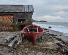 Составлен каталог деревянного судостроения Поморья