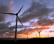 Тасмания перешла на энергию ветра и солнца