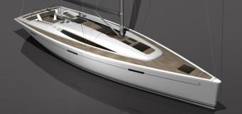 """""""Dehler"""" представили свою новую яхту"""