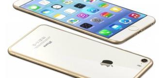 iPhone-6 оснастят встроенным барометром