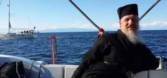 Приглашаем в яхтенное путешествие на святую гору Афон