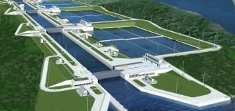 У Панамского канала появится конкурент