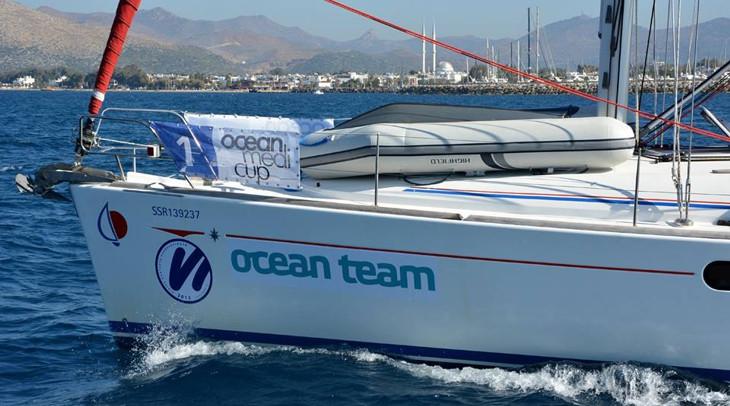 ocean team