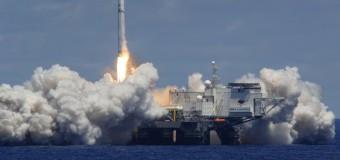«Роскосмос» не будет покупать «Морской старт»