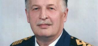 """Скончался капитан """"Крузенштерна"""" Г.В. Коломенский"""