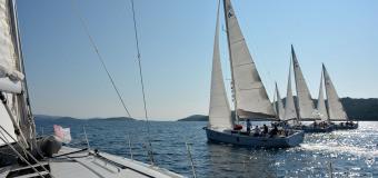 Регата OCEAN MEDI CUP 2014: традиции и новации