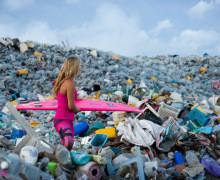 Thilafushi – остров из мусора