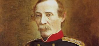 Адмирал и дипломат Граф Путятин