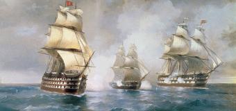 Корабль или судно?