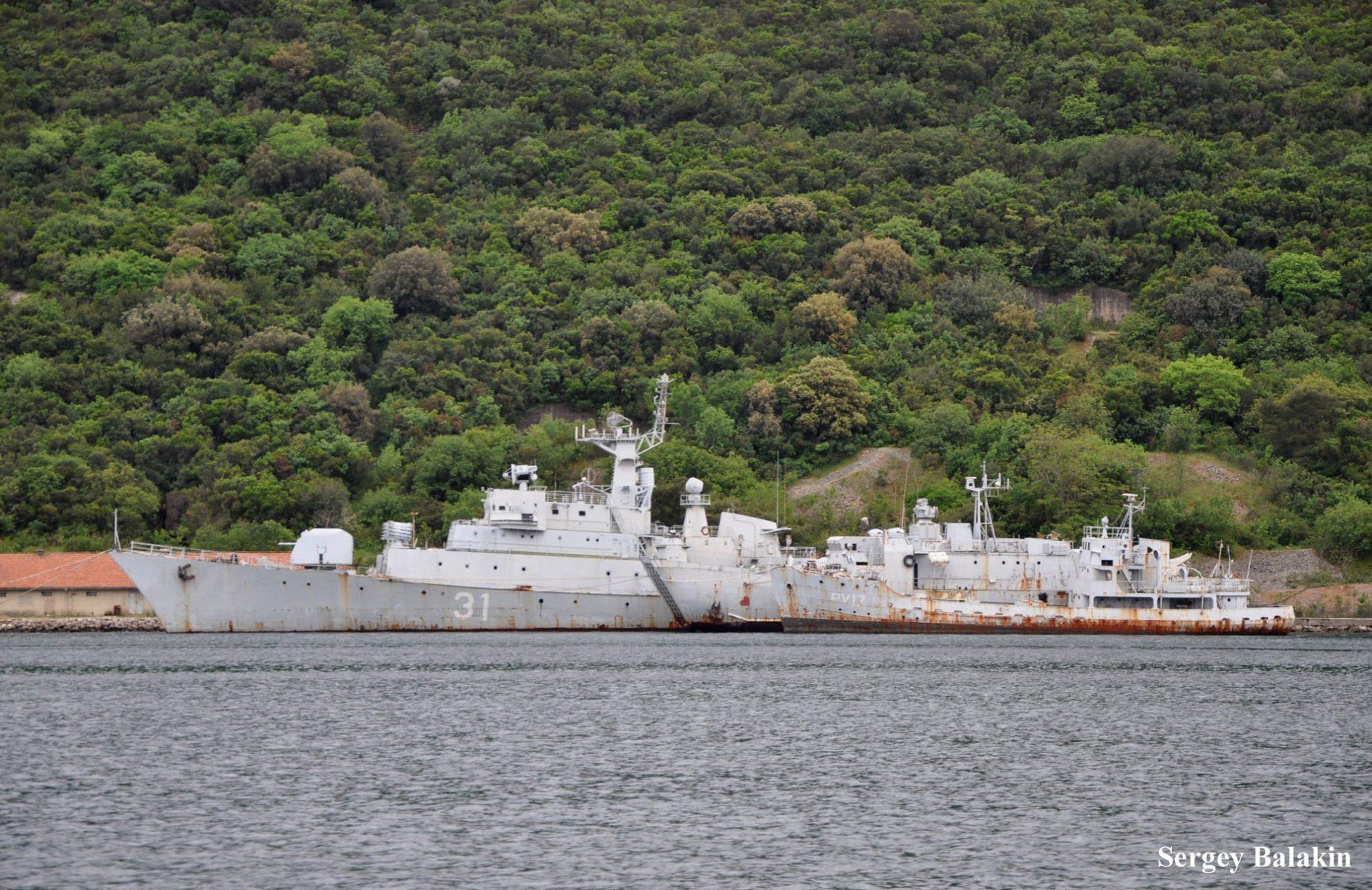 Югославский флот