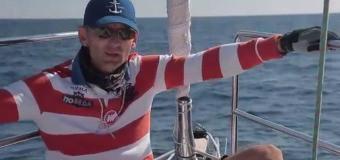 Любительская парусная регата OCEAN MEDI CUP 2014
