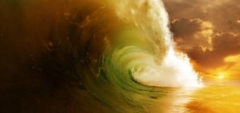 В 2014 году Мировой Океан нагрелся до рекордной отметки