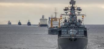 Открытие Северного морского пути