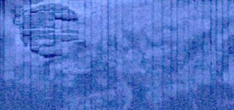 НЛО на дне Балтики подаёт признаки жизни