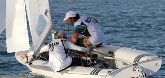 Российские яхтсменки номинированы на медаль Пьера де Кубертена