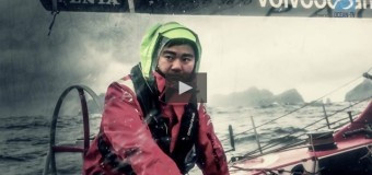 Volvo Ocean Race 2014-15 серия 6