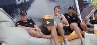 Volvo Ocean Race 2014-15 серия 8