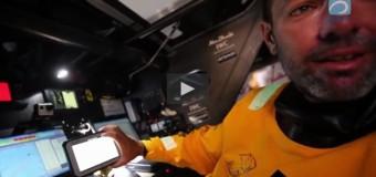 Volvo Ocean Race 2014-15 серия 10