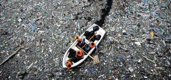 Так сколько же мусора в Мировом океане?