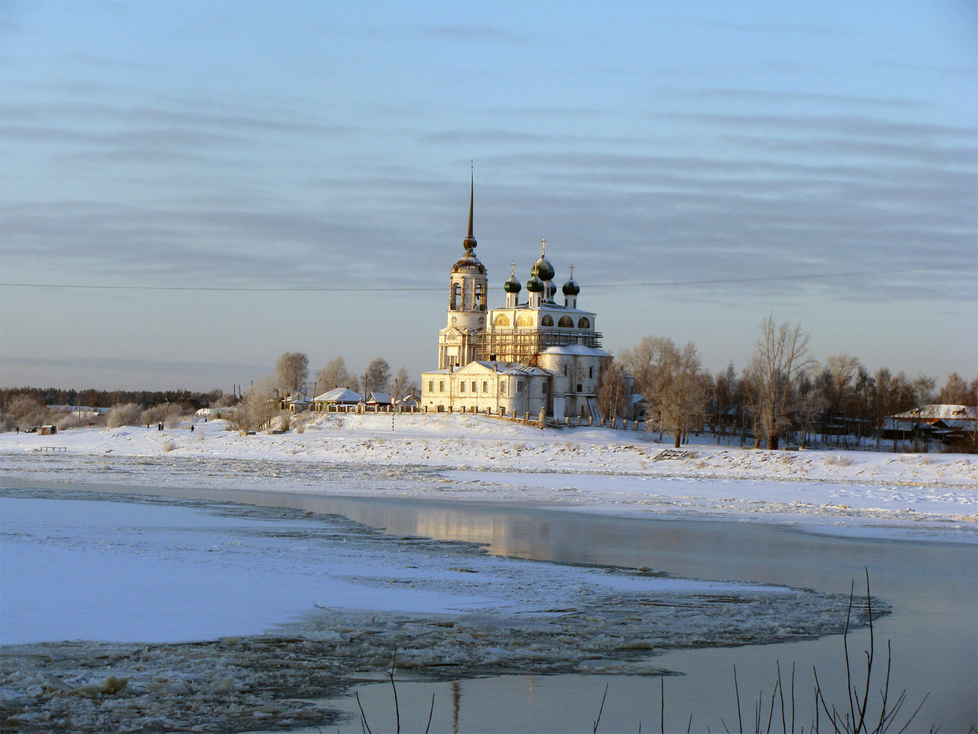 Сольвычегодск основан в 1492 году .