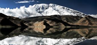 """""""Озера на вершине мира. Таджикистан"""" смотрите на OCEAN TV"""