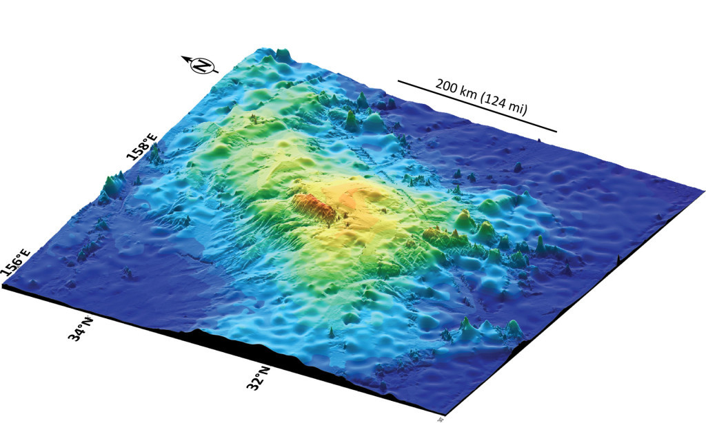 Scientists-Confirm-Existence-of-Largest-Single-Volcano-on-Earth