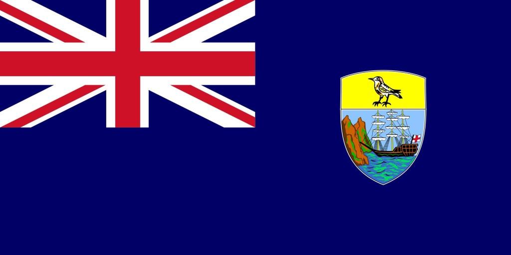 St-Helena-Flag
