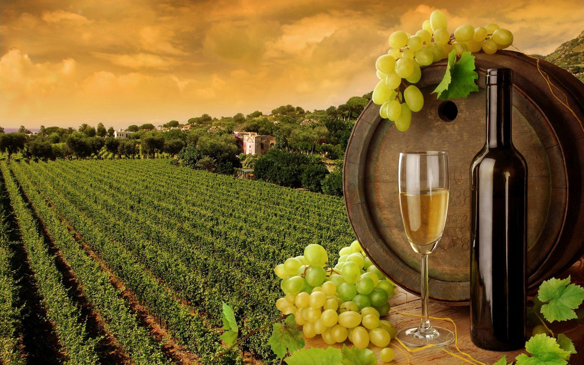 Wine High Resolution Wallpaper