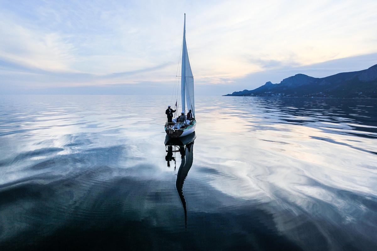 Sailing Photo Awards