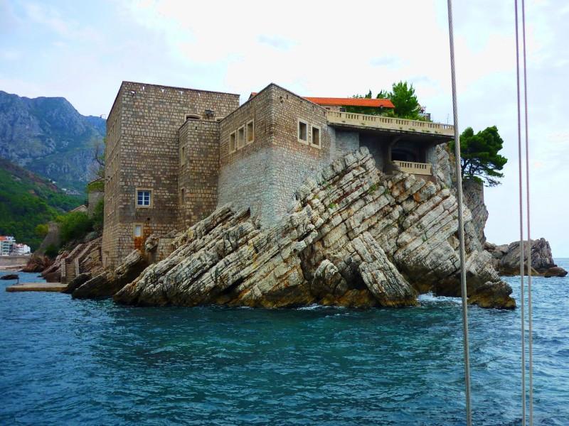 Парусный квест «Загадки старого Адмирала»