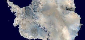 Виртуальные микрогосударства Антарктиды