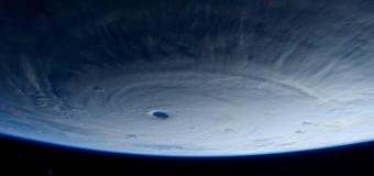 Тайфуны Тихого океана.  2015-тый идет на рекорд