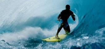 11  невероятных замедленных  кадров  Жизни в океане