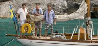 Новая надежда. Колин Фёрт сыграет яхтсмена.