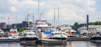 Балтийский морской фестиваль 2015
