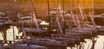 Участники «Кубка Усть-Луги» будут выступать на крейсерско-гоночных яхтах длиной 40-50 футов