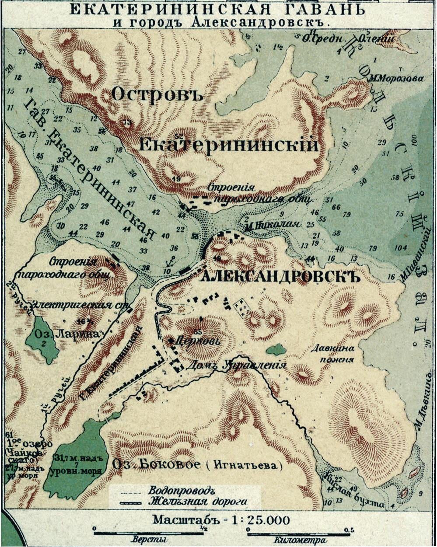 Aleksandrovsk