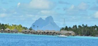 Французская Полинезия. Часть III. Путешествие.