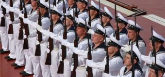 1 июня – день Северного флота.