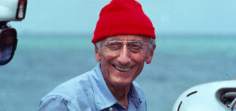 Жак Ив Кусто – человек, который открыл подводный мир для всех.