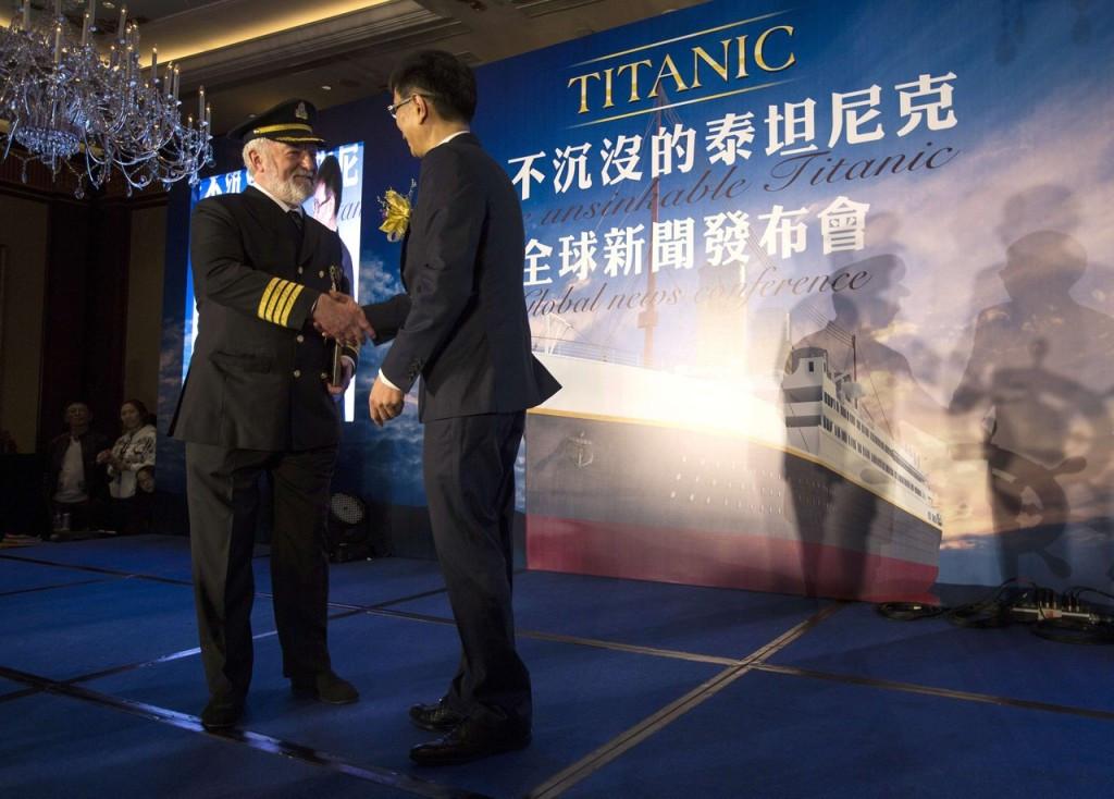 Президент компании Seven Star Energy Investment Group Сю Шауджун