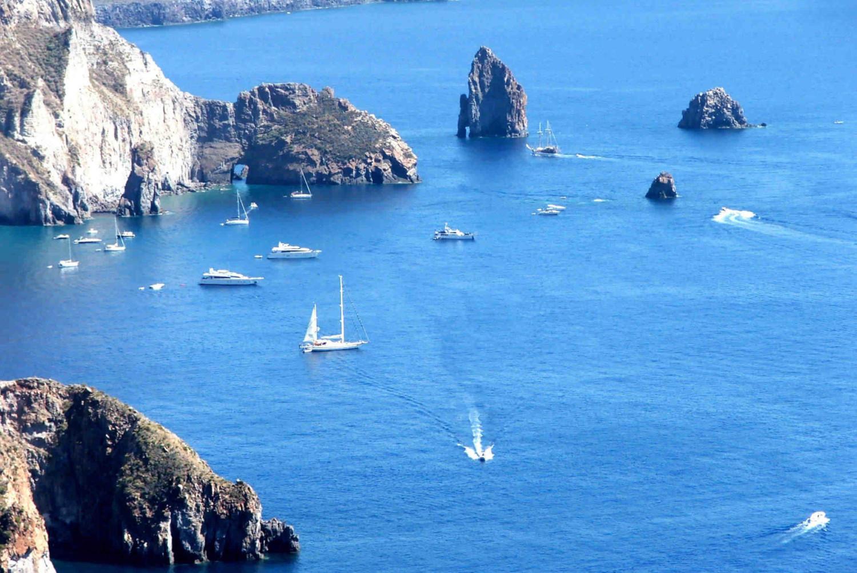 Остров Липари