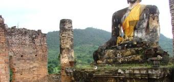 Мир без виз. Индокитай