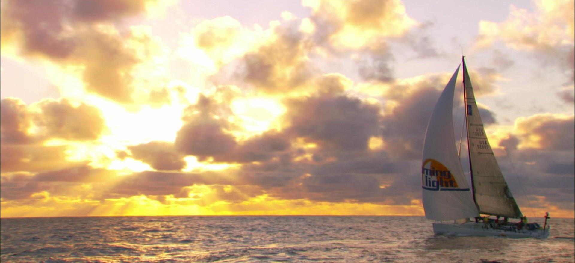 Яхта Morning Light