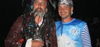Пираты на катамаранах