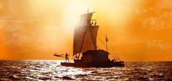 """В состав экспедиции """"The Kon-Tiki Race"""" включены российские медики."""