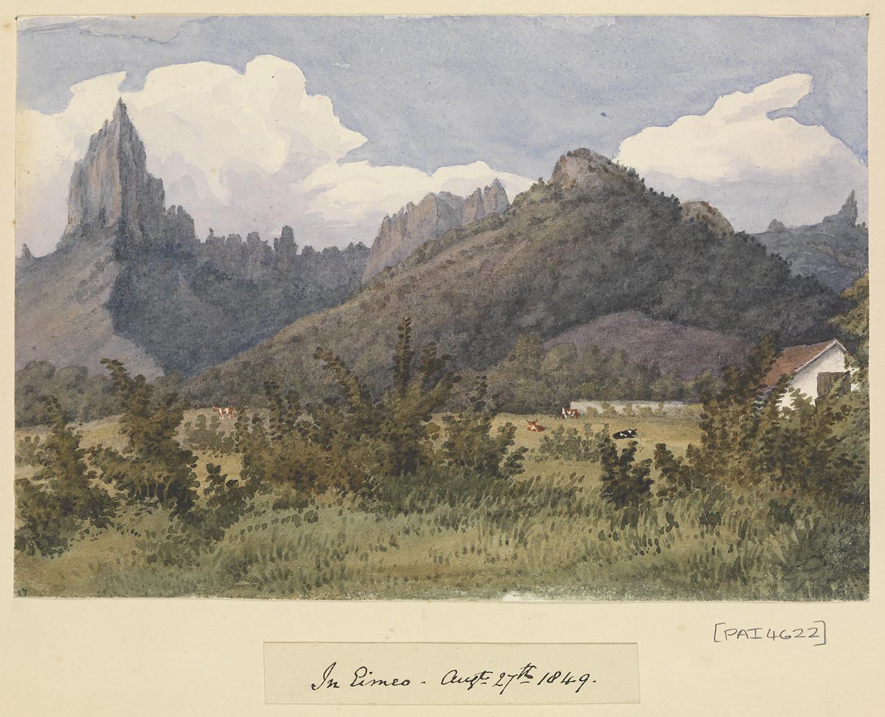 Edward_Gennys_Fanshawe,_In_Eimeo_(Moorea,_Society_Islands),_Augt_27th_1849